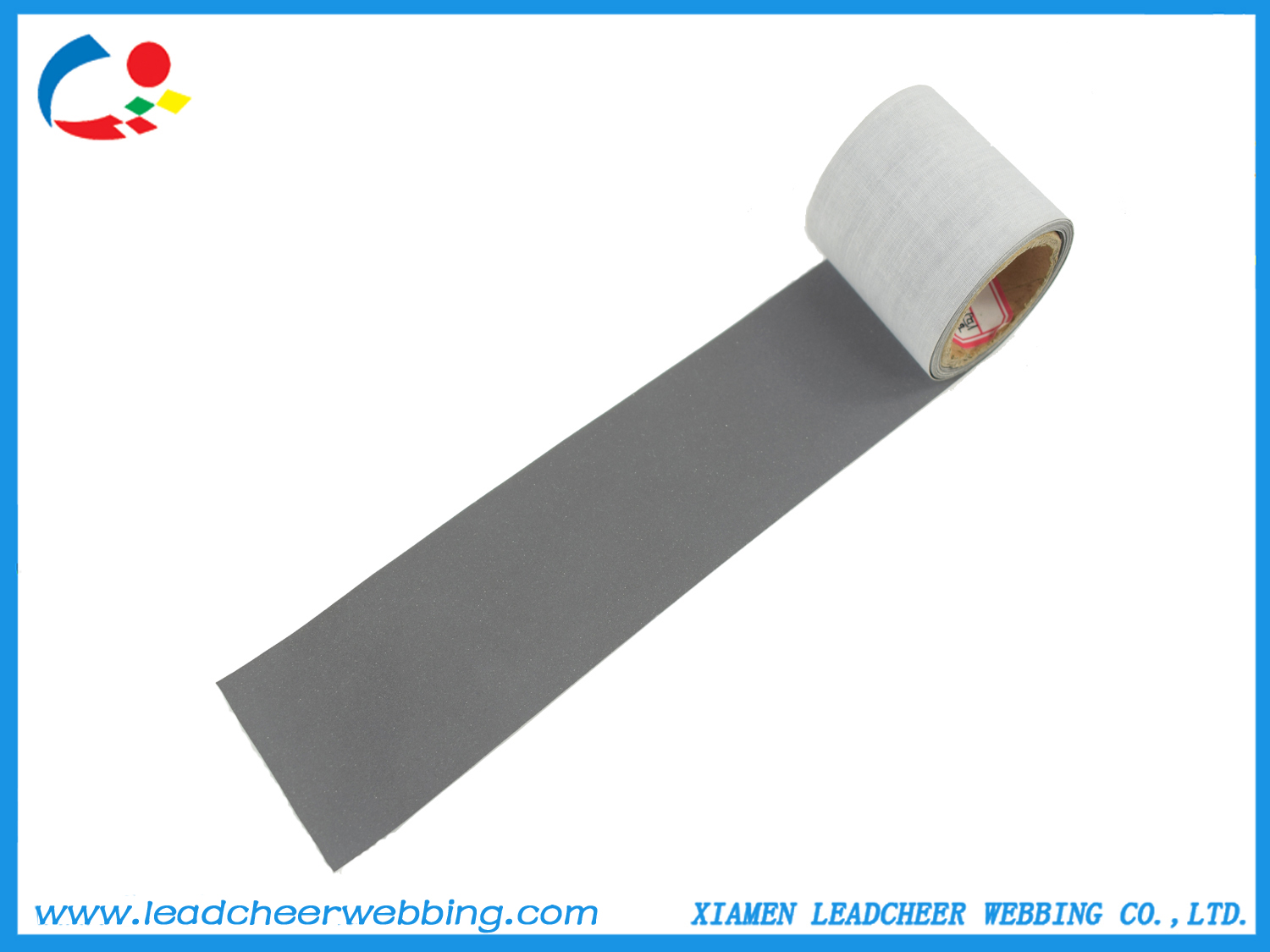 cotton fabric reflective tape
