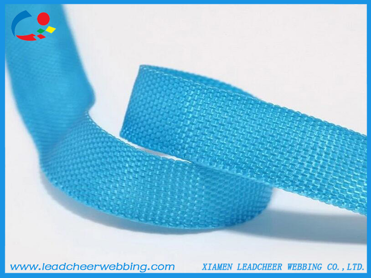 thin polypro strapping
