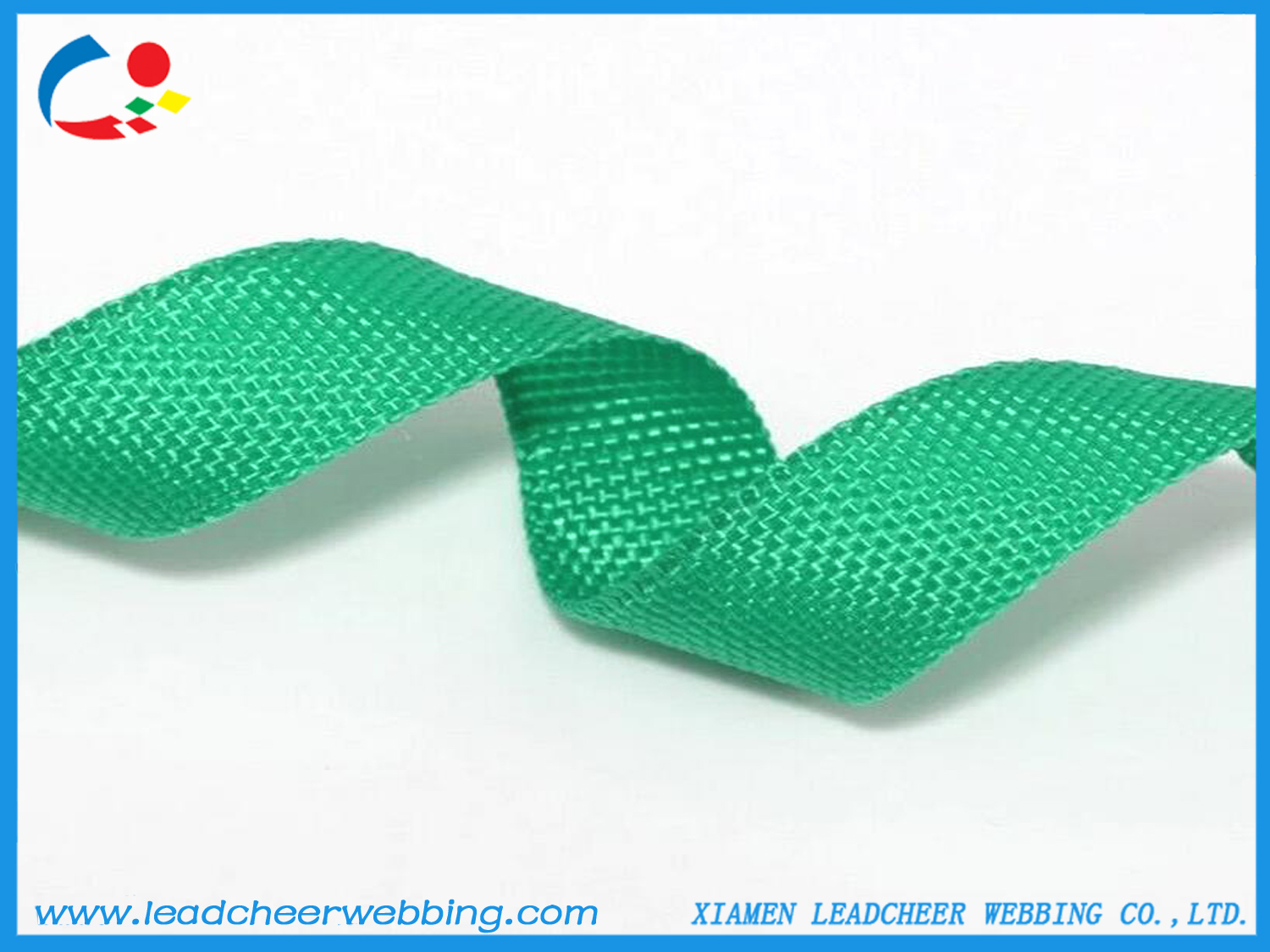 polypropylene webbing wholesale