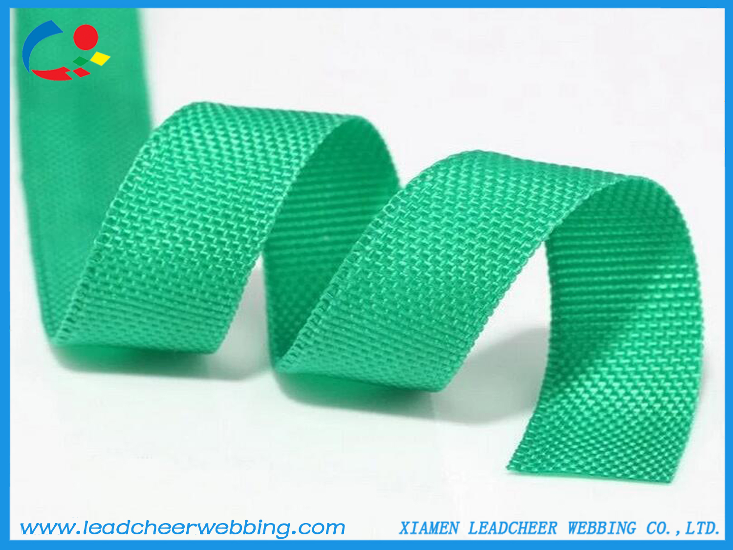 polypropylene webbing suppliers