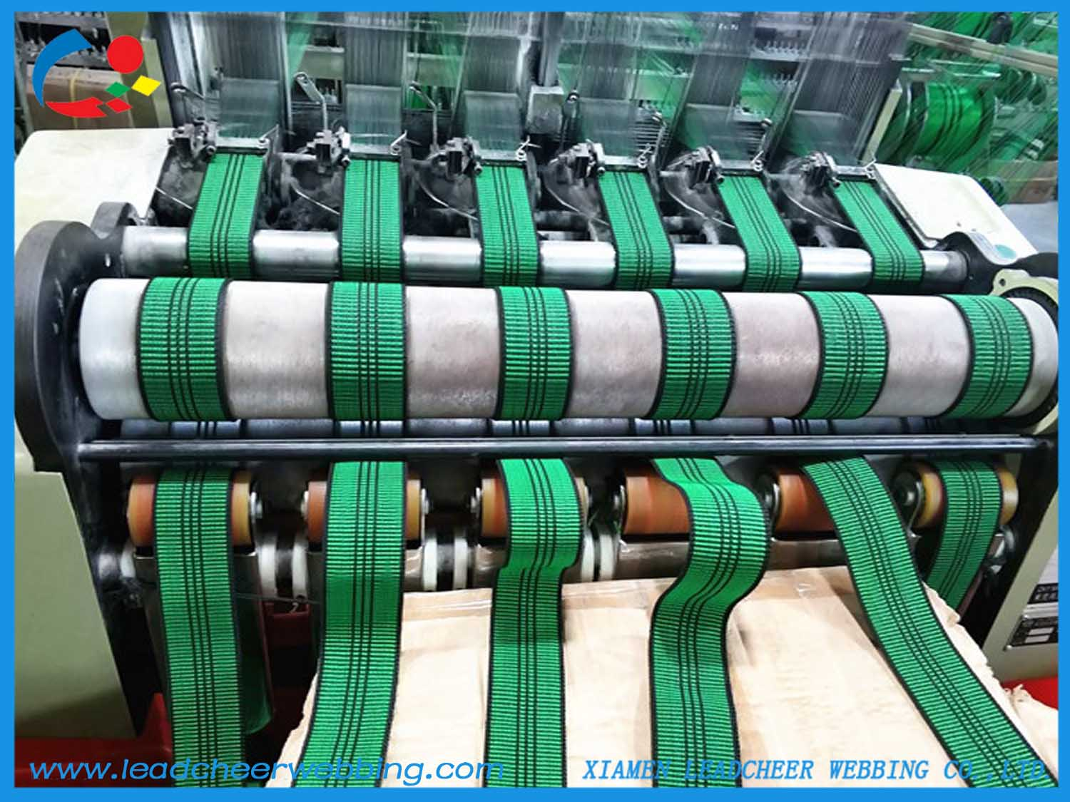 elastic webbing tape for furniture