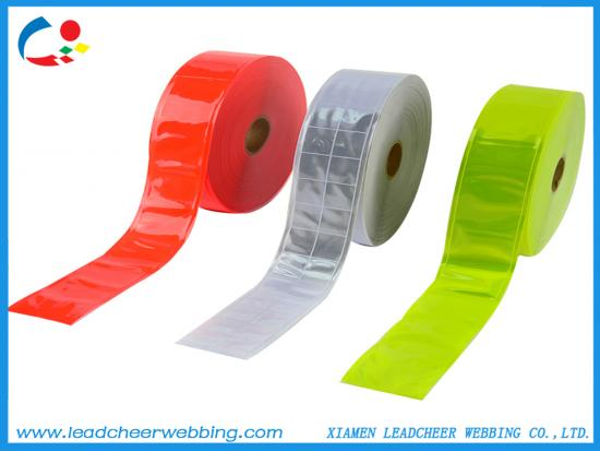 Reflective Crystal Lattice Tape Reflective Sheet