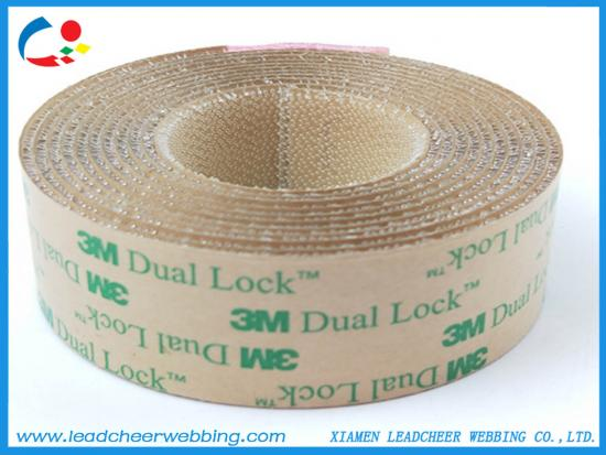 3M Dual Lock Mushroom Heads Hook And Loop
